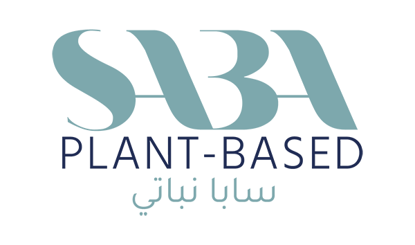 Saba Plant Based Logo Colour 600