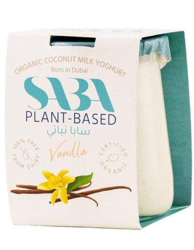 Vanilla Yoghurt